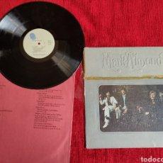 Discos de vinilo: MARK-ALMOND EDICIÓN ORIGINAL CON PESTAÑA Y RELIEVE. Lote 205812786