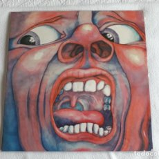 Discos de vinil: CRIMSON KING - 1977. Lote 205814373