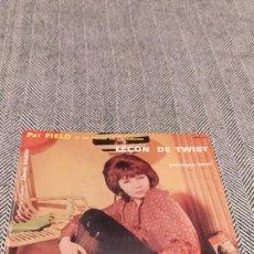 Discos de vinilo: SINGLE PAT FIELD. Lote 205817496