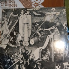 Discos de vinilo: DEEP PURPLE. SU TERCER LP. Lote 205818030