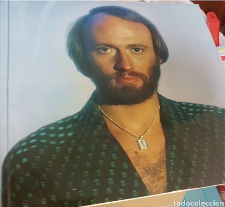 Discos de vinilo: Disco Greatest Bee Gees - Foto 2 - 205818238