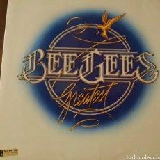 Discos de vinilo: DISCO GREATEST BEE GEES. Lote 205818238