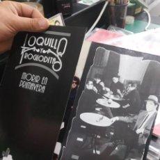 Discos de vinilo: LP LOQUILLO Y LOS TROGLODITAS MORIR EN PRIMAVERA. Lote 205826846