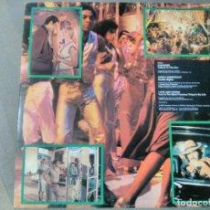 Discos de vinilo: DISCO LP. BANDA SONORA ORIGINAL DE LA PELÍCULA POR FIN ES VIERNES. 1.978. Lote 205830636
