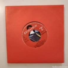 Discos de vinilo: NT DNI - VAMOS A PRIVAR 1992 HIP HOP PROMO PROMOCIONAL SPAIN SINGLE VINILO. Lote 205840141