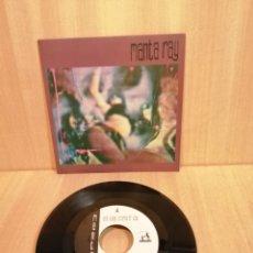 Discos de vinilo: MANTA RAY, THE LAST CRUMBS OF LOVE, A BASTARD'S CORE.. Lote 205848298