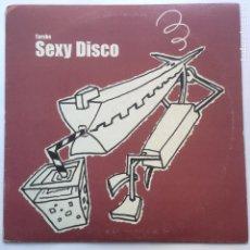 Discos de vinilo: TORSKE - SEXY DISCO - SK036 1999. Lote 205851533
