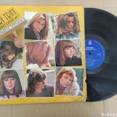 Discos de vinilo: RML REF:R400R DISCO VINILO GRANDE - MARI TRINI - GRANDES ÉXITOS. Lote 205856412