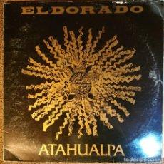 Discos de vinilo: ATAHUALPA - EL DORADO. Lote 205865002