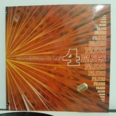 Discos de vinilo: ESPLEDOR DE LAS 4 FASES. PFS 30506. DECCA. 1972. ESPAÑA.. Lote 205867386