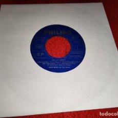 Discos de vinilo: MIKE MIGUEL RIOS & LOS SONOR HAY TANTAS CHICAS/¡OH MI SEÑOR!/DRIP DROP +1 EP 1964 PHILIPS SOLO DISCO. Lote 205878798