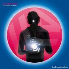 Discos de vinilo: LP LA CASA AZUL LA GRAN ESFERA VINILO + MP3 ELEFANT RECORDS. Lote 205880477
