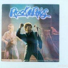 Discos de vinilo: MIGUEL RIOS - LP. Lote 205883420