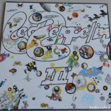 Discos de vinilo: LED ZEPPELIN - LED ZEPPELIN III. Lote 205898695