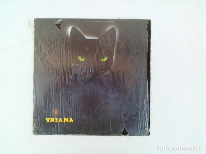 TRIANA UN ENCUENTRO (Música - Discos - LP Vinilo - Flamenco, Canción española y Cuplé)