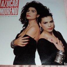 Discos de vinilo: AZUCAR MORENO - LP SPAIN - VER FOTOS. Lote 206121195