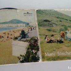 Discos de vinilo: E P ( VINILO) DE MARY SANCHEZ Y LOS BANDAMA AÑOS 60. Lote 206132247