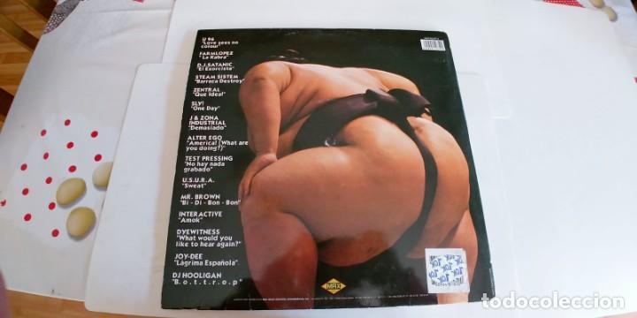 Discos de vinilo: LO + DURO-LP DOBLE - Foto 2 - 206134081
