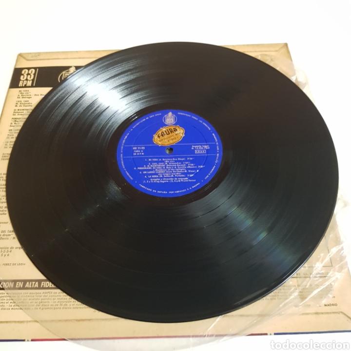 Discos de vinilo: RAPHAEL 1965 HISPAVOX - Foto 4 - 206134597