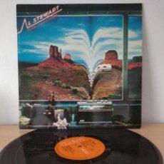 Discos de vinilo: AL STEWART - TIME PASSAGES - VINILO LP. Lote 206148652