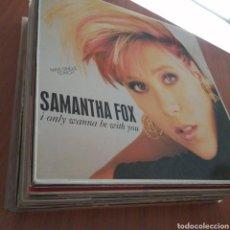 Discos de vinilo: LOTE MAXIS VINILO DISCOS. Lote 206150641