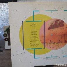 Discos de vinilo: DURAN DURAN, THE WILD BOYS, EMI SPAIN 1984 MAXI. Lote 206150701