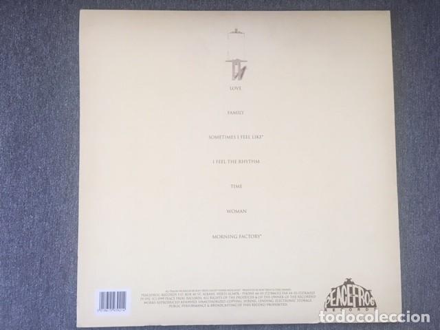 Discos de vinilo: PRIMITIVE ARTS . RON TRENT. 3 LP . EDICIÓN LIMITADA - Foto 3 - 206161755