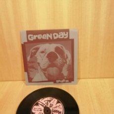 Discos de vinilo: GREEN DAY. SLAPPY E.P.. Lote 206168935
