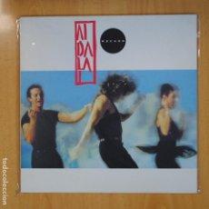 Discos de vinilo: MECANO - AIDALAI - LP. Lote 206174462