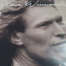 Discos de vinilo: STEVE WINWOOD CHRONICLES. Lote 206181810