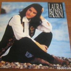 Discos de vinilo: LAURA PAUSINI *************** RARO LP CANTADO EN CASTELLANO 1994. Lote 206194045