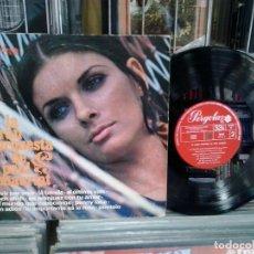 Discos de vinilo: LMV - LA GRAN ORQUESTA DE PAUL MAURIAT -- LP 10''. Lote 206211622