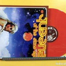 Discos de vinilo: QUEENS OF THE STONE AGE LP VINILO COLOR ROJO GATEFOLD. Lote 206211628