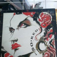 Discos de vinilo: ARCADIA - SO RED THE ROSE SIMON LE BON ROGER TAILOR 1985 EDICION INGLESA. Lote 206217450