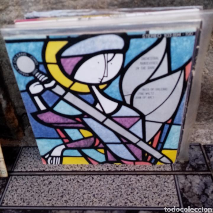 Discos de vinilo: LOTE 18 SINGLES & EP VER FOTOS LEER DESCRIPCIÓN - Foto 5 - 206225815