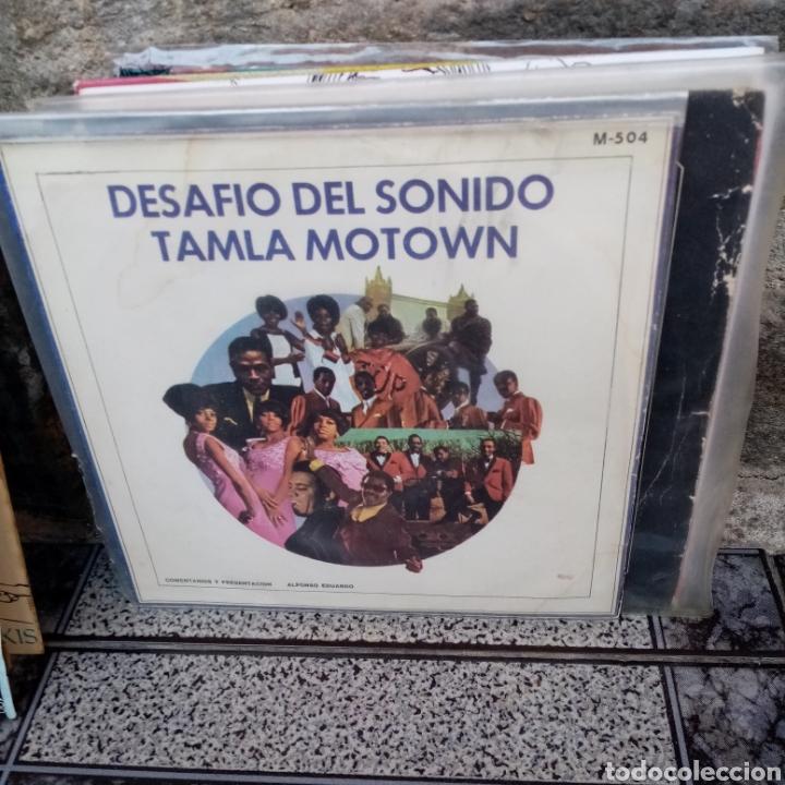 Discos de vinilo: LOTE 18 SINGLES & EP VER FOTOS LEER DESCRIPCIÓN - Foto 6 - 206225815