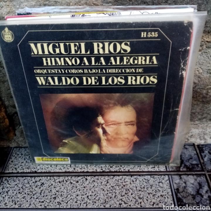 Discos de vinilo: LOTE 18 SINGLES & EP VER FOTOS LEER DESCRIPCIÓN - Foto 7 - 206225815