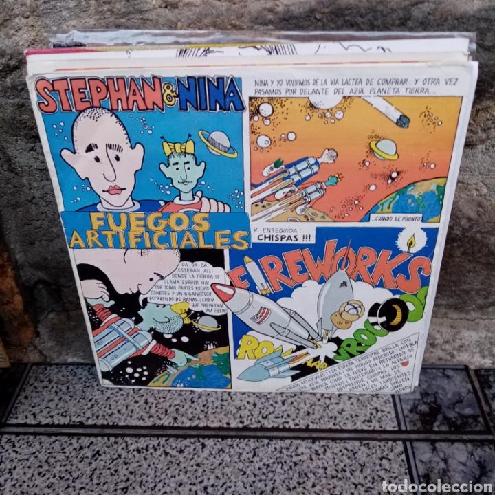 Discos de vinilo: LOTE 18 SINGLES & EP VER FOTOS LEER DESCRIPCIÓN - Foto 10 - 206225815