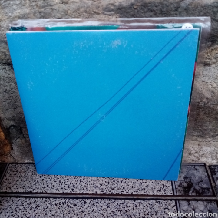 Discos de vinilo: LOTE 18 SINGLES & EP VER FOTOS LEER DESCRIPCIÓN - Foto 17 - 206225815