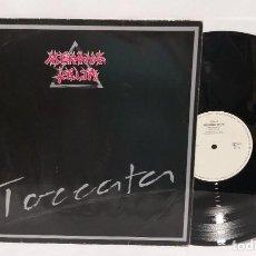 "Discos de vinilo: MEKONG DELTA TOCCATA 12 ""MAXI-SINGLE. Lote 206226548"