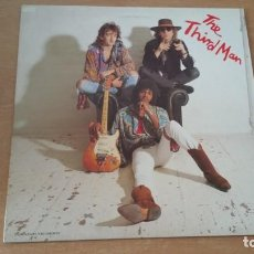 Discos de vinilo: LP EP THE THIRD MAN ENZOR 1990 ENGLAND. Lote 206235568