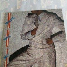 Discos de vinilo: MAGIC DEE JAY SAVAGE FLEXX - DEN HARROW - RYAN PARIS - MAGIC MEN - LASER - JOY MICHAEL 1984 ESPAÑA. Lote 206240950
