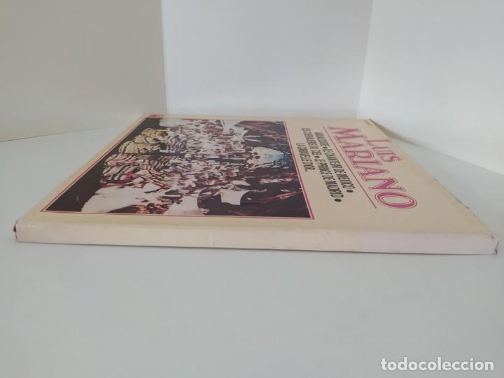 Discos de vinilo: LP. LUIS MARIANO. ANDALOUSIE. LE CHANTEUR DE MEXICO. LES CHEVALIERS DU CIEL. LE PRINCE DE MADRID. - Foto 4 - 206248342