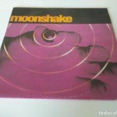 Discos de vinilo: MOONSHAKE - FIRST. Lote 206263892