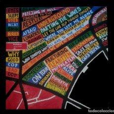 Discos de vinilo: RADIOHEAD - THERE THERE. Lote 206270426