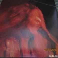 Discos de vinilo: JANIS JOPLIN - I GOT DEM OIL LP - ORIGINAL U.S.A. - COLUMBIA RECORDS 1969 -CON FUNDA INT. ORIGINAL. Lote 206271452