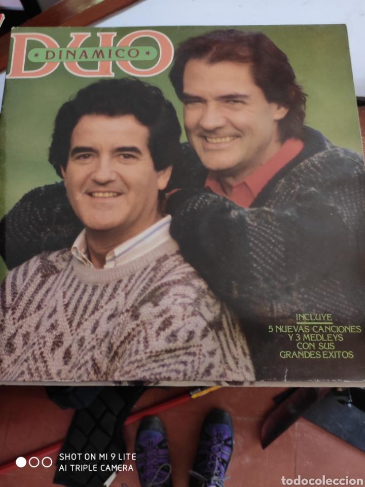 DISCO DUO DINÁMICO (Música - Discos de Vinilo - Maxi Singles - Solistas Españoles de los 50 y 60)