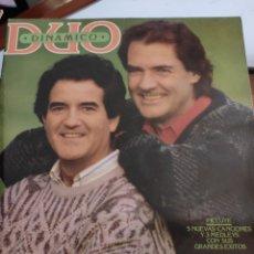 Discos de vinilo: DISCO DUO DINÁMICO. Lote 206283975