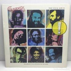 Discos de vinilo: LP - DISCO - VINILO - CRUSADERS - THE VOCAL ALBUM - MCA RECORDS. Lote 206291422