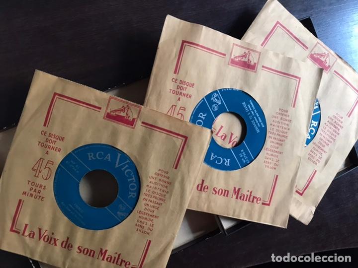 Discos de vinilo: Artie Shaw. RCA Victor. Box - Foto 2 - 206298753